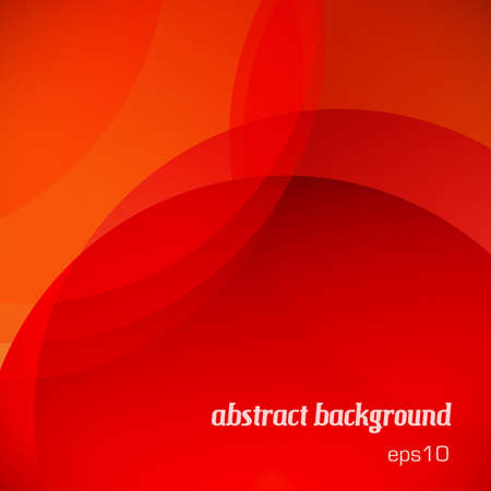 background abstraction: abstract red background Illustration