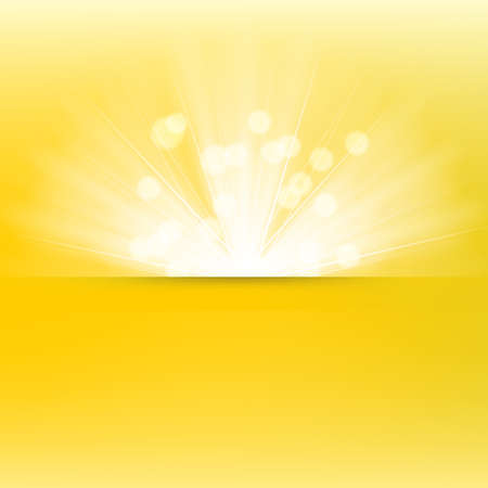 light burst background Stock Vector - 18375169