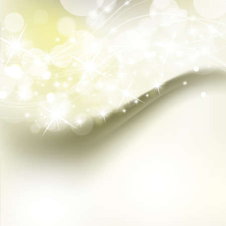 special events: beautiful abstract background with holiday shiny lights