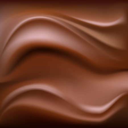 chocolate background: chocolate background