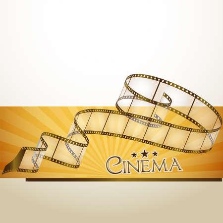 映画の背景