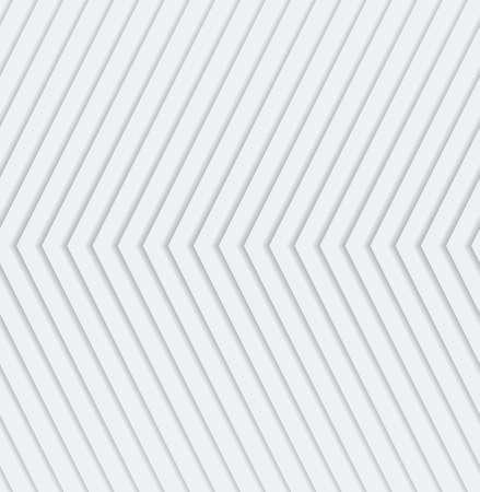 abstrakte geometrische weiße Linien Hintergrund. Vektor