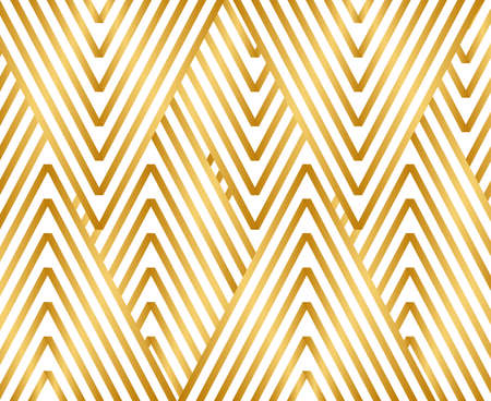 wall paper: minimalist golden abstract background with stripes. vector