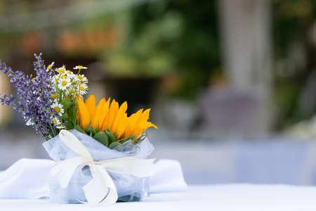 romantic floral element for wedding graphics 写真素材 - 106437238