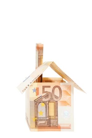 refinancing interest rates: Euro real estate