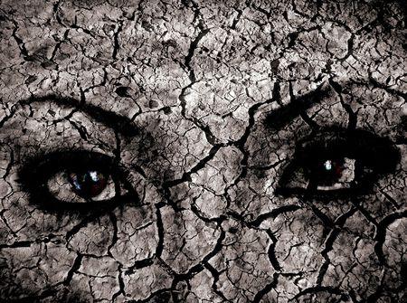 paranormal: rock eyes