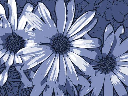 florist: flowers ills