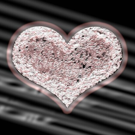 feel affection: Heartjelly