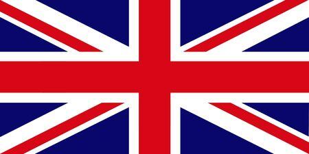 england flag: Regno Unito bandiera