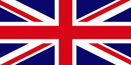 UK flag Stock Photo - 3078136