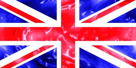 UK water flag photo