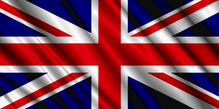 britain flag: Gran Breta�a bandera