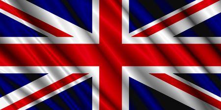Great Britain Flag photo