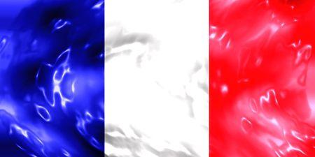 whitem: France Water Flag