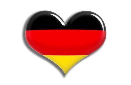 shiny: Germany Shiny Heart