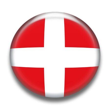 swiss flag: Switzerland Icon