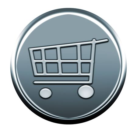 webmail: gray cart icon