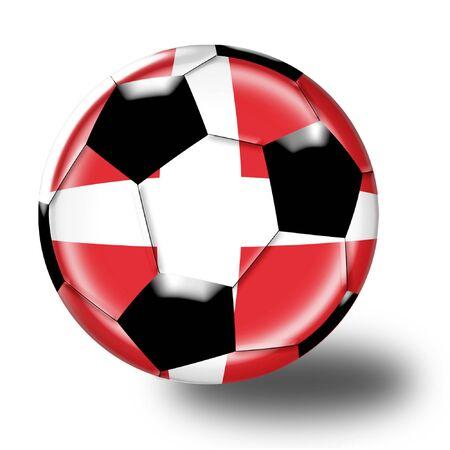 swizerland: football swizerland Stock Photo