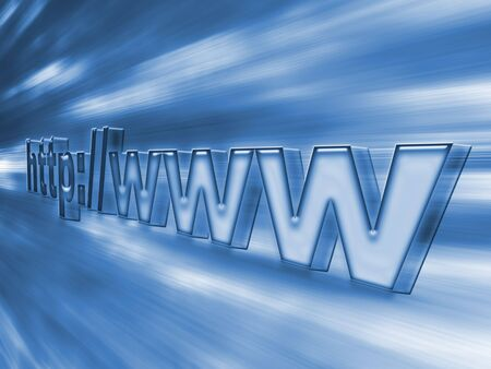 http blue speed connection