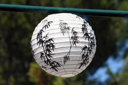 paper lantern: Chinese Paper Lantern