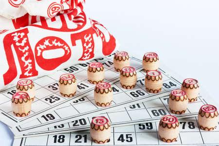 loto: Lotto Stock Photo