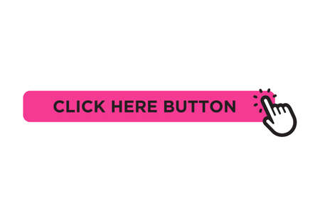Click hand icon pressing button