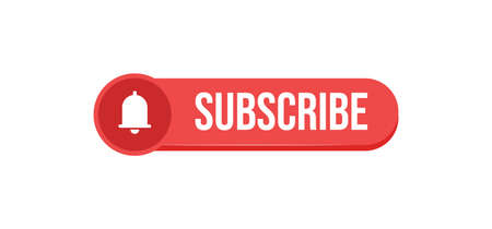 Subscribe button with bell icon.