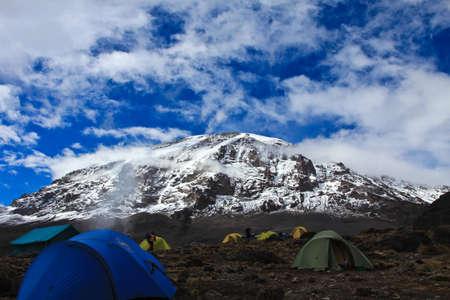 kilimanjaro: Mt. Kilimanjaro