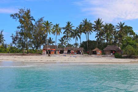 paradise island Stock Photo - 11109470