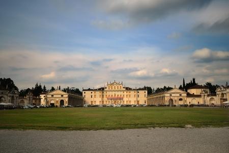 Villa Manin Passariano (UD) italy