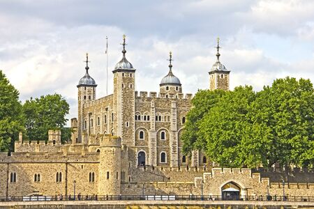 Tower of London, England, UK