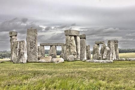 monolith: The Stonehenge Editorial