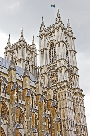 Westminster Abbey Stock Photo - 13512147