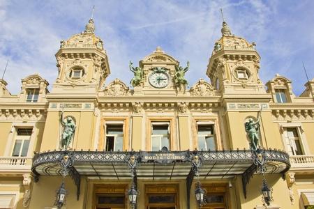 cote: Monte Carlo Casino Editorial
