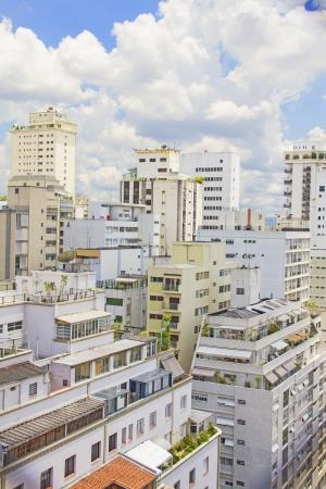 Sao Paulo, Brasil Foto de archivo - 17275379
