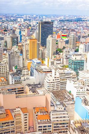 Sao Paulo, Brazil Publikacyjne