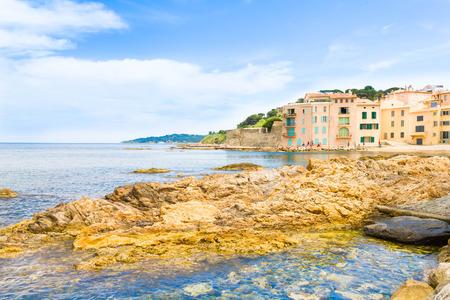 Saint-Tropez, French Riviera