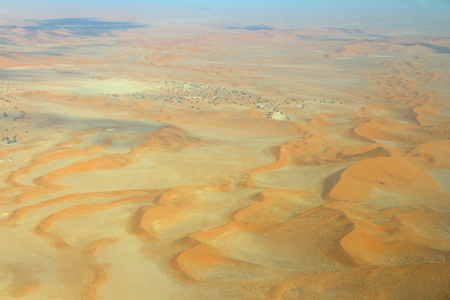 namib: Sossusvlei: Flying over the Namib Desert