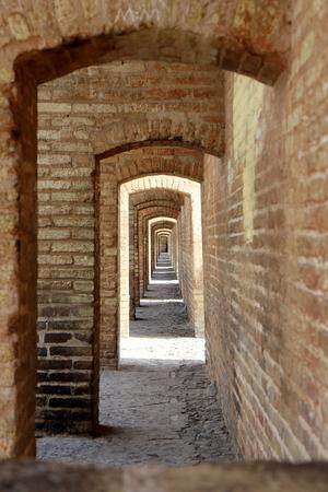 isfahan: The Bridge of 33 Arches, Isfahan, Iran Stock Photo