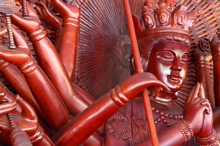 nataraja: Hindu God Statues