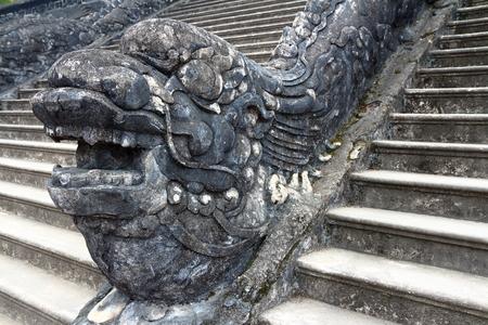 hue: Hue, Vietnam: Royal Tomb