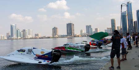 h2o: F1 H2O Racing Editorial