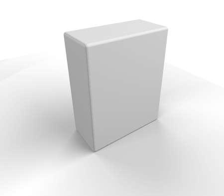 ebox: Box vuoto