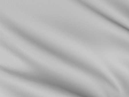 cease: 3D bandiera bianca