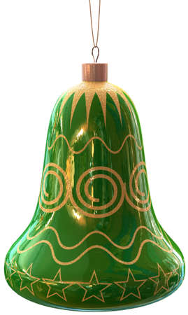 handbell: christmas handbell
