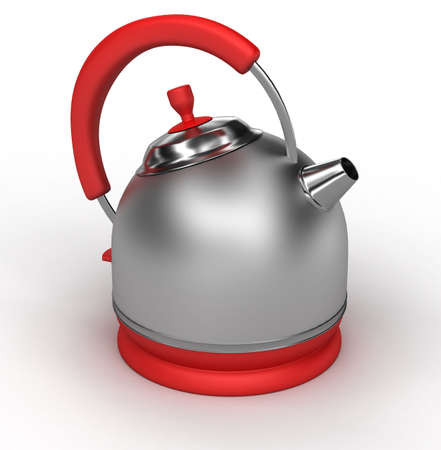 Teapot Stock Photo - 2628837