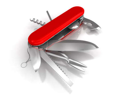 kozik: Nóż kieszonkowy, scyzoryk