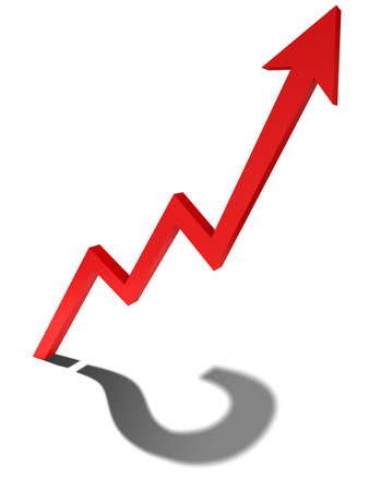 Unknown Trend Stock Photo