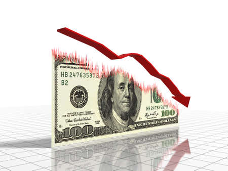white interest rate: Financial Recession