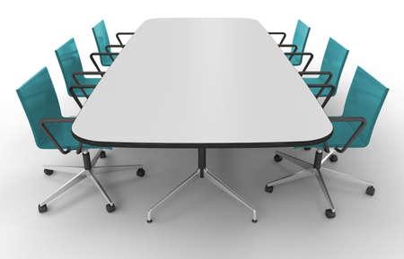 office furniture Stock Photo - 13367928